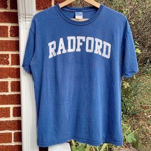 Radford T-shirt